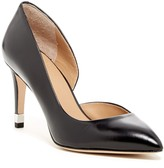 Marc by Marc Jacobs Half d'Orsay Pump