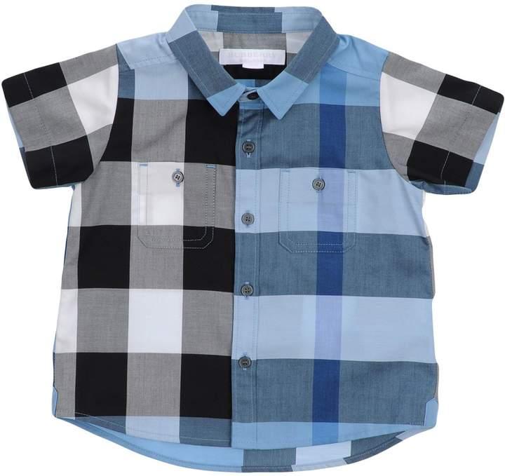 Burberry Shirts - Item 38622567CC