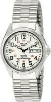 Pulsar Men's PXN021 Watch