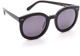 Karen Walker Special Fit Super Duper Strength Sunglasses