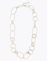 Marks and Spencer Link Necklace