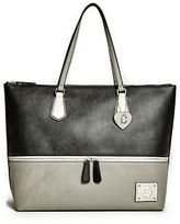 G by Guess GByGUESS Women's Thrilling Color-Blocked Tote