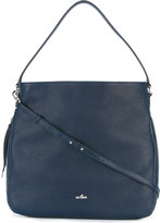 Hogan hobo bag - women - Calf Leather - One Size
