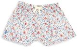 Ralph Lauren Baby's Floral Pull-On Shorts