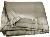 Donna Karan 'Exhale' Silk Charmeuse Quilt