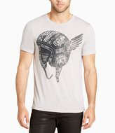 William Rast Short-Sleeve Graphic T-Shirt