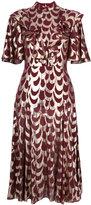 Temperley London Rider dress