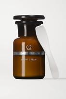 Dr. Jackson's Skin Cream 02 Night, 50ml - Colorless