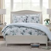Watercolor Leaves Comforter Set