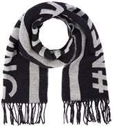 Gant Boy's O. Neverstoplearning Scarf