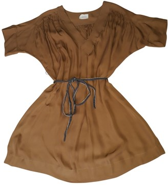 Dress Gallery Camel Dress for Women