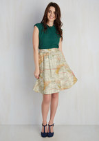 For the Mercator Good Midi Skirt in 3X