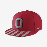 Nike College True (Ohio State) Adjustable Hat