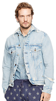 Denim & Supply Ralph Lauren Denim Jacket, Orson