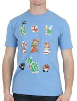 Nintendo Men's Early Crew T-Shirt