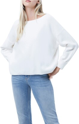 French Connection Mozart Textured Sweater