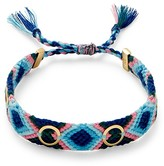 Rebecca Minkoff Grommet Stud Friendship Bracelet