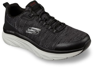 Skechers Relaxed Fit D'Lux Walker Pensive Men's Shoes