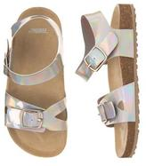 Gymboree Iridescent Sandals