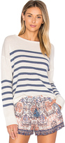 Joie Simonne Sweater in Ivory