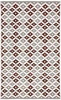 FAB Rugs Megh Cotton Rug, Beige, 120x180cm