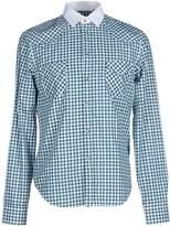 Paolo Pecora Shirts - Item 38498226