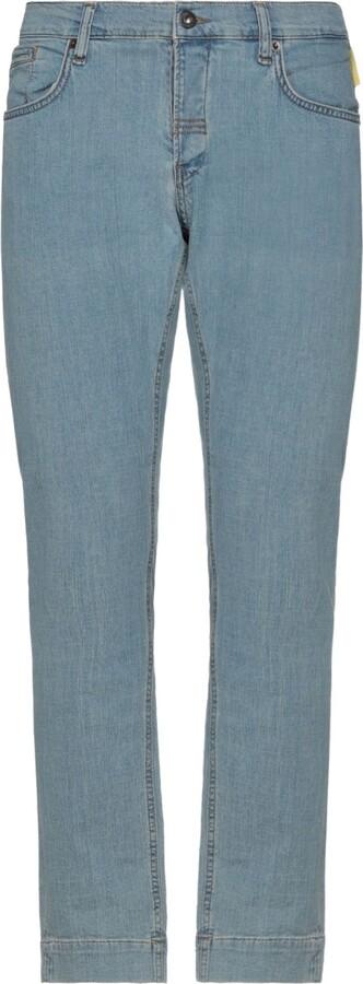 Thumbnail for your product : Meltin Pot Denim pants