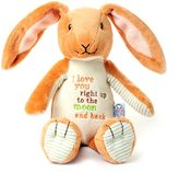 Kids Preferred Guess How Much I Love You Hare Bean Bag Plush Doll