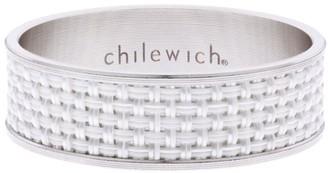 Chilewich Mini Basketweave Napkin Rings