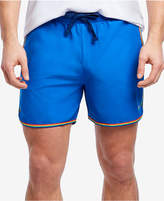 2xist Men's Rainbow Pride Jogger Shorts