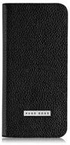 Hugo Boss Folianti IP6 Leather Magnetic i Phone 6 Case One Size Black