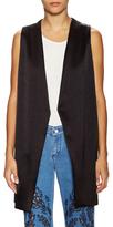 Alice + Olivia Veronique Cross Back Vest