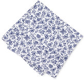 Bar III Men's Mod Floral Pocket Square, Created for Macy's