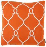 Eichholtz Sachs Pillow Orange Set Of 2