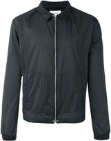 Lemaire elasticated cuffs lightweight jacket - men - Nylon/Polyester - 46