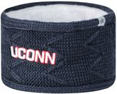 Top of the World Adult UConn Huskies Ziggy Knit Headband