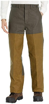 Filson Double Hunting Pants (Otter Green) Men's Casual Pants