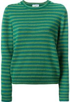 Sonia Rykiel striped pullover