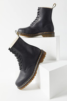Dr. Martens 1460 Serena Faux Fur-Lined Boot
