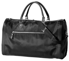 Cathy's Concepts Personalized Convertible Garment Duffle
