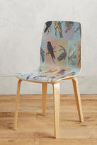 Anthropologie Avian Tamsin Dining Chair