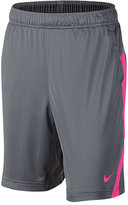 Nike Basketball Shorts, Big Girls (7-16)
