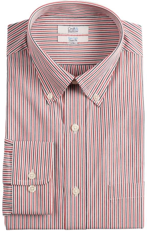 c5af60482c9 Light Red Dress Shirt - ShopStyle