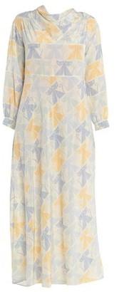 Miu Miu Long dress