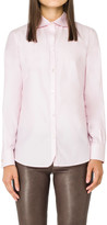 Max Studio Woven Classic Buttondown
