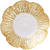 Vietri Gold Small Bowl