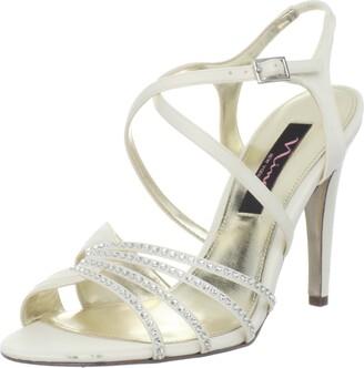 Nina Women's Chara Ankle-Strap Sandal