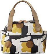Orla Kiely Bonnie Bunny Zip Handbag - Multi
