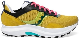 Saucony Abstract Jazz Mix Media Sneakers