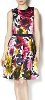Taylor Spring Flowers Dress